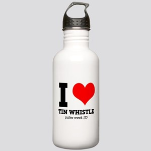 I love tin whistle (af Stainless Water Bottle 1.0L