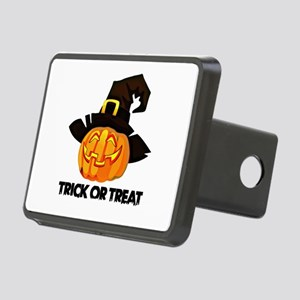 Trick Or Treat Rectangular Hitch Cover