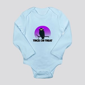 Trick Or Treat Body Suit