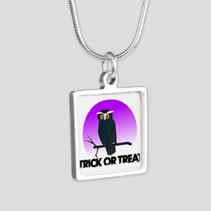 Trick Or Treat Necklaces
