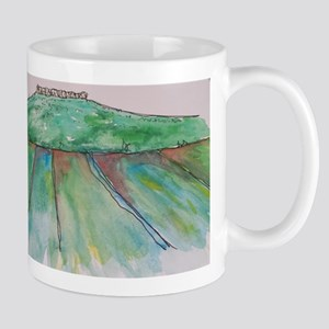 Tablerock Oregon Mugs