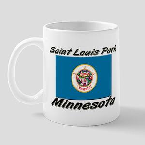 Saint Louis Park Minnesota Mug