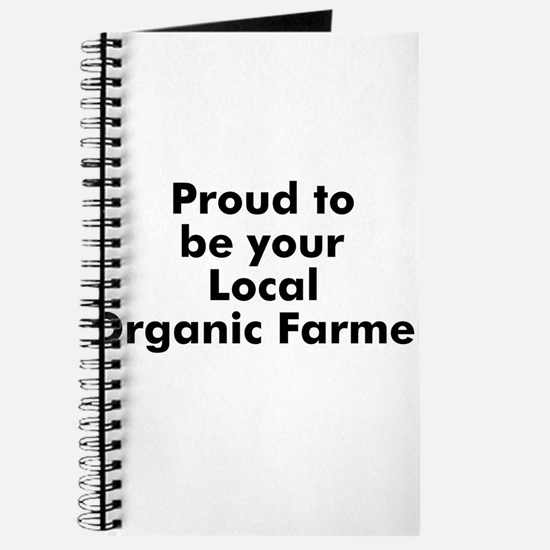 Proud to be your Local Organi Journal