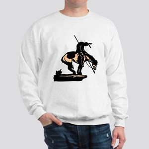 End Of Trail New Version Sweatshirt