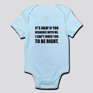 Be Right Body Suit