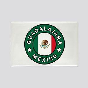 Guadalajara Magnets