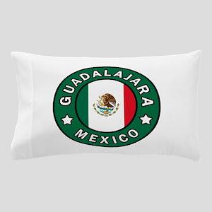Guadalajara Pillow Case