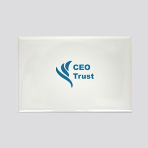 CEO Trust Magnets