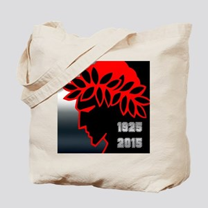 Olympiacos 1925-2015  Tote Bag