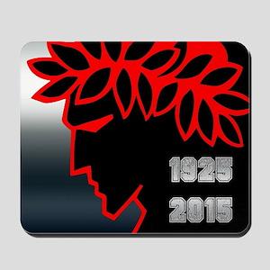 Olympiacos 1925-2015 Mousepad