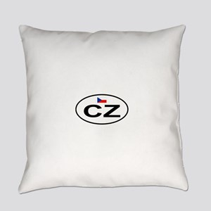 Czech Everyday Pillow