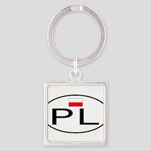 POL Keychains
