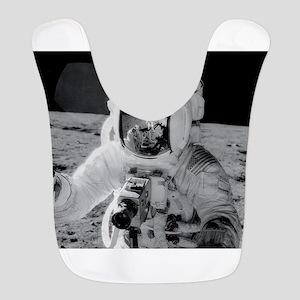 Apollo 12 Astronauts explore the Moon November Bib