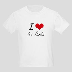 I love Ice Rinks T-Shirt