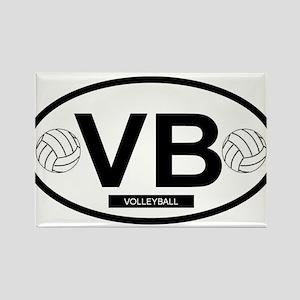 VB4 Magnets
