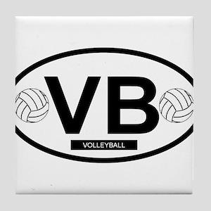 VB4 Tile Coaster