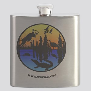 COLOR ORG Flask