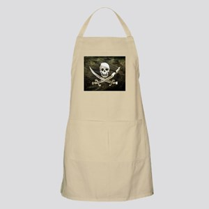 Pirate Flag Apron