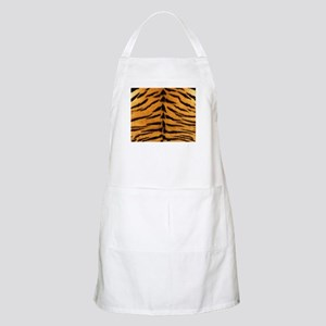 Tiger Fur Apron