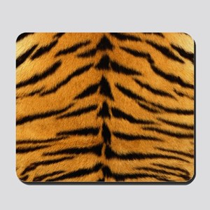 Tiger Fur Mousepad