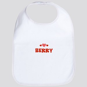 Berry Bib