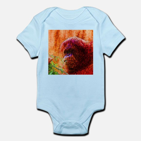Abstract Animal Body Suit