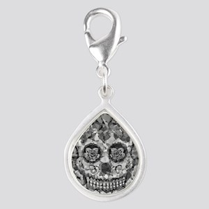 Polygon Sugarskull Charms