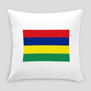 Mauritius Everyday Pillow
