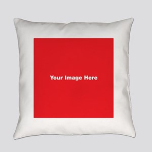 Your Image Here Everyday Pillow