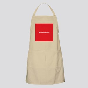 Your Image Here Apron