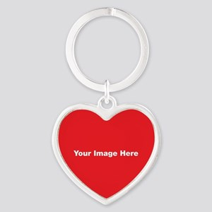 Your Image Here Keychains