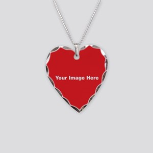 Your Image Here Necklace