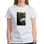 Otter Paradise Women's T-Shirt