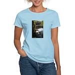 Otter Paradise Women's Light T-Shirt