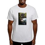 Otter Paradise Light T-Shirt