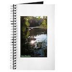 Otter Paradise Journal