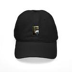 Otter Paradise Black Cap