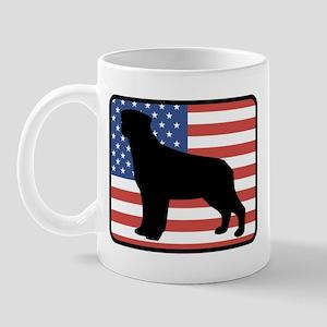 American Rottweiler Mug