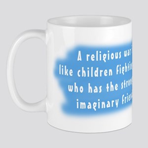 Imaginary Friends Mug