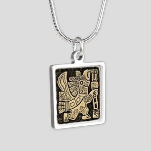 Aztec Eagle Warrior Necklaces