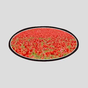 Poppy Field - Pro Photo Patch