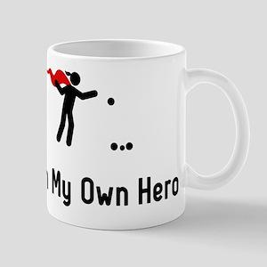 Petanque Hero Mug