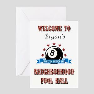 BRYAN'S Greeting Cards