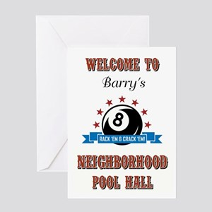 BARRY'S Greeting Cards