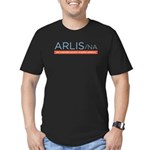 Fitted T-Shirt Dark (3 Colors)