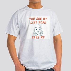 Save water request T-Shirt
