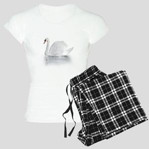 White Swan Women's Light Pajamas