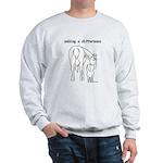 Canine & Equine Sweatshirt