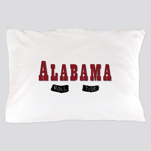 Alabama Crimson Tide Pillow Case