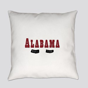 Alabama Crimson Tide Everyday Pillow